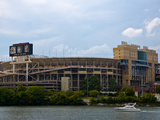 Tennessee Titans: Neyland Stadium and the Tennessee River