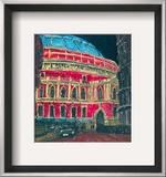 Late Night Performance  Royal Albert Hall  London