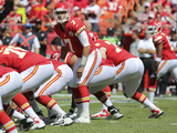 Kansas City Chiefs - Sept 9  2012: Matt Cassel