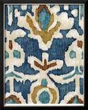 Ocean Ikat I