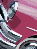Tail Fins And Two Tones I