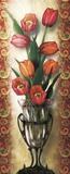 Paisley Tulip