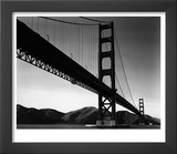 Golden Gate Bridge  1938