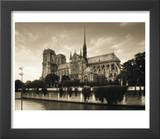 Notre Dame  Paris  France