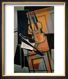 The Violin  1916
