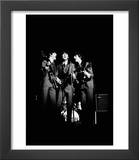 Pop Music Group the Beatles in Concert Paul McCartney  John Lennon  George Harrison