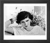 Early Undated Photo of French Fashion Designer Coco Chanel