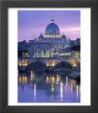 St Peter&#39;s Basilica  Rome  Italy