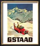 Ski Patrol Gstaad