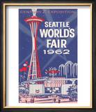 Space Needle  Seattle World&#39;s Fair