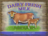 Dairy Fresh Milk
