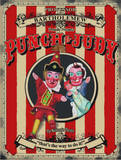 Punch &amp; Judy