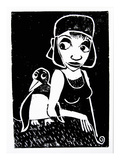 Lola und Pinguin