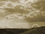 New Calaida Western Desert Mars 2120
