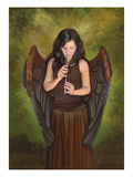 Flute Angel
