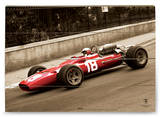 Ferrari F1 Vintage Bandini &#160;