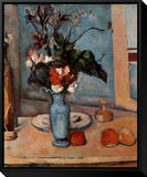 Blue Vase