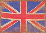 Union Jack  Vintage