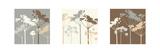 Meadow Triptych I
