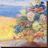 Seaside Blooms II