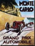 Monte Carlo Grand Prix