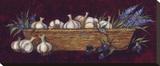 Garlic And Olives