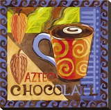 Azteca Chocolate