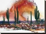 Desert Sundance - Mini