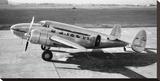 Passenger Transport plane at Field  1938 (detail)