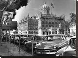 Presidential Palace in Havana  1958
