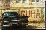 Cuban Street II