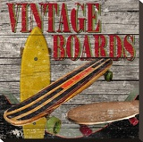 Vintage Skate Boards