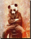 Sad Panda
