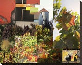 Napa Collage I