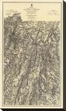 Civil War Military Operations of the Atlanta Campaign  c1875