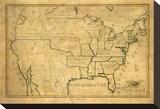 United States  c1830
