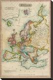 Europe  c1820