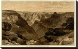Grand Canyon: The Transept  Kaibab Division  c1882