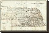 State of Nebraska  c1879
