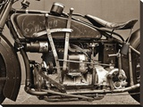 1929 Indian Ace