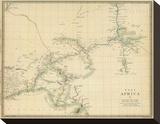 West Africa II  c1839