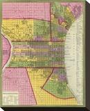 Philadelphia  c1846