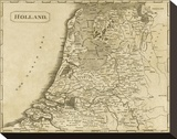 Holland  c1812