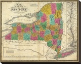 State of New York  c1831
