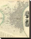 Philadelphia  c1840