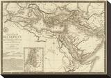 Geographie des Hebreux  c1821