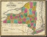 State of New York  c1831