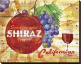 Californian Shiraz Reserve
