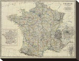 France  c1861