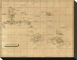 Polynesia  c1812